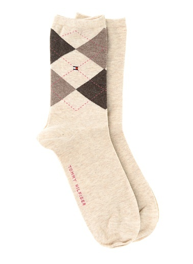 Çorap | 2'li Paket Tommy Hilfiger